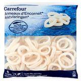 Carrefour Anneaux d'Encornet 500 g