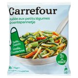 Carrefour Groentepannetje 1 kg