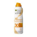 Garnier Ambre Solaire Dry Protect Haute FPS 30