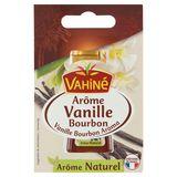 Vahiné Arôme Naturel de Vanille Liquide 20 ml