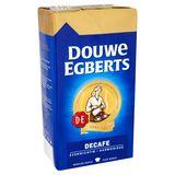 DOUWE EGBERTS Koffie Gemalen Decafe 500 g