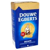 DOUWE EGBERTS Café Moulu Decafe 500 g