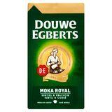 DOUWE EGBERTS Café Moulu Moka Royal 500 g