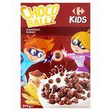 Carrefour Kids Choco Ballz Krokant 375 g