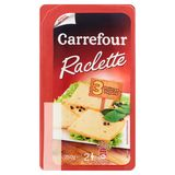 Carrefour Raclette 3 Pepers 250 g