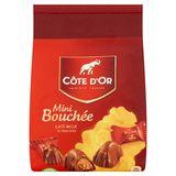 Côte d'Or Mini Bouchée Lait 13 Pralinés 122 g