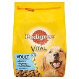 Aliment Chien Pedigree Vital Protection Adult Croquettes Agneau 3 kg