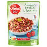 Céréal Bio Salade Lentilles & Epeautre 220 g