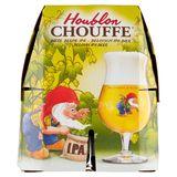 Houblon Chouffe Belgisch IPA Bier Flessen 4 x 330 ml