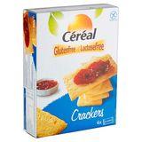 Céréal Glutenfree & Lactosefree Crackers 36 Stuks 250 g