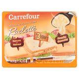 Carrefour Assortiment pour Raclette 800 g