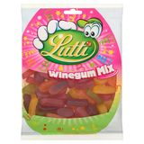 Lutti Winegum Mix 400 g