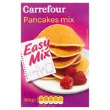 Carrefour Pancakes Easy Mix 2 x 175 g