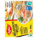 Iglo Cassolette Poisson à l'Ostendaise 450 g