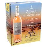 Reflets de France Réserve de Monrouby Rosé