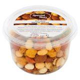 Special Nuts Borrelmix Mix van Gekruide Pinda's en Borrelnoten 225 g