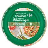 Carrefour Tonijnsalade op Italiaans Wijze 250 g