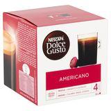 Nescafé Dolce Gusto Americano 16 Capsules 160 g