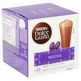 Nescafé Dolce Gusto Mocha 16 Capsules 216 g