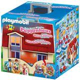 Playmobil - 5167 - Mijn meeneem poppenhuis 4+