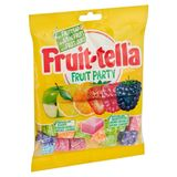 Fruittella Fruit Party 6 Flavours 175 g