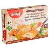 Chimay Sélection Poulet - Champignons - Fromage 6 Crêpes 255 g