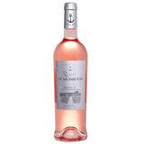 Frankrijk Languedoc Côtes de Thau Réserve De Monrouby Rosé
