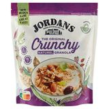 Jordans The Original Crunchy Honey Baked Granola Naturel 850 g