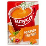 Royco Pompoen 3 x 16.6 g