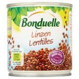 Bonduelle Lentilles 160 g