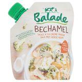 Balade Bechamel Sauce à la Crème Fraîche 30 cl