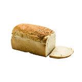 Carrefour Tijgerbrood wit  800g (gesneden)