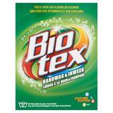 Biotex Poeder Wasmiddel Handwas 750 g