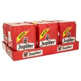 Jupiler  6 x 4 x 0,5 L