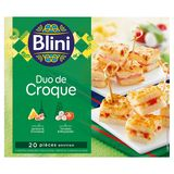 Blini Duo de Croque 190 g