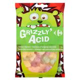 Carrefour Grizzly' Acid 250 g