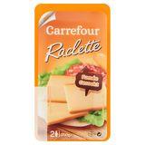 Carrefour Raclette Fumée 250 g