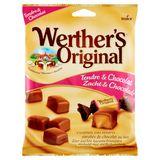 Werther's Original Tendre & Chocolat 180 g
