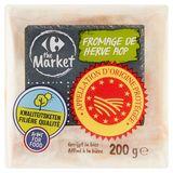 Carrefour Kaas Herve 200 g