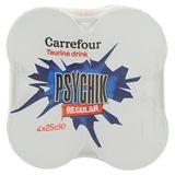 Psychik Taurine Drink 4 x 25 cl