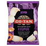 Go Tan Asian Gourmet Chips Krupuk 50 g