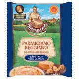 Parmareggio Parmigiano Reggiano Râpé Frais 3 x 40 g