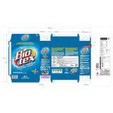 Biotex Lessive en poudre Prélavage 2 kg