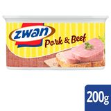 Zwan Pork & Beef 200 g