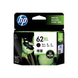 HP - Inktcartridge 62XL - Zwart