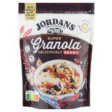 Jordans Granola Super Berry  500 g
