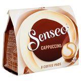 SENSEO Koffie Pads Cappuccino 8 Stuks