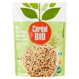 Céréal Bio Blé, Riz Rouge, Quinoa au Naturel 220 g