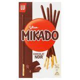 LU Mikado Pure Chocolade 75 g