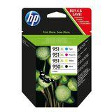 HP - Inktcartridge 950XL/951XL BL/C/M/Y
